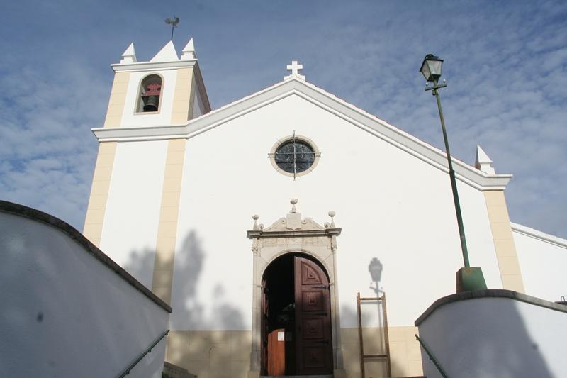 Igreja Matriz S Salvador