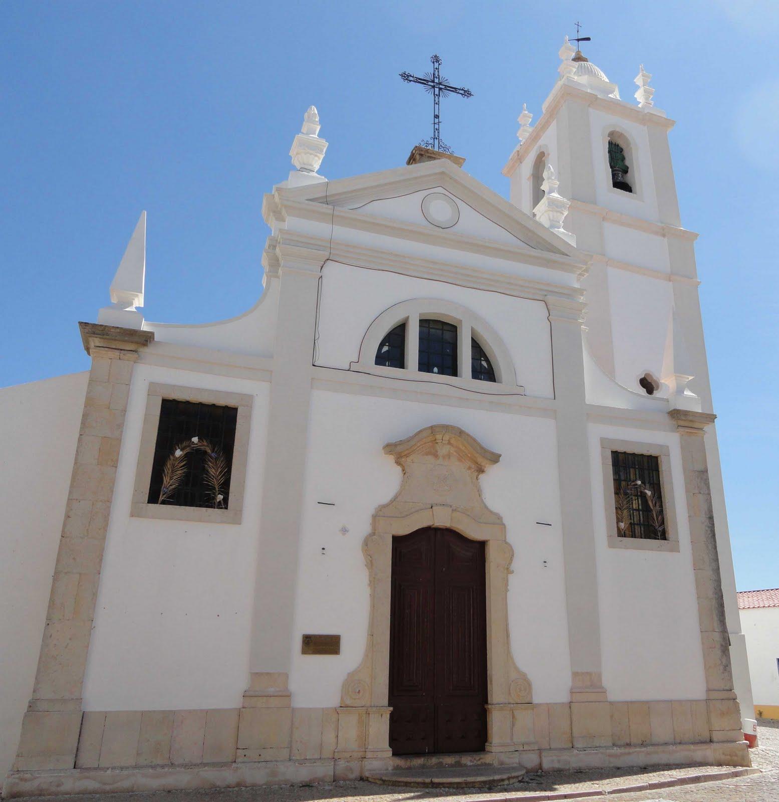 Igreja Matriz de Alcantarilha