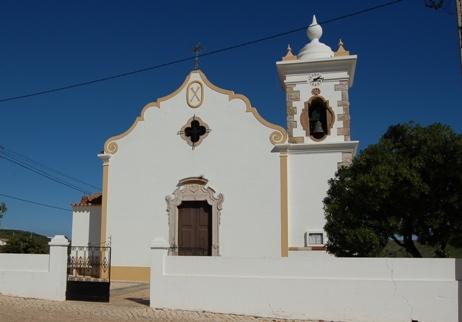 Igreja Matriz de Budens
