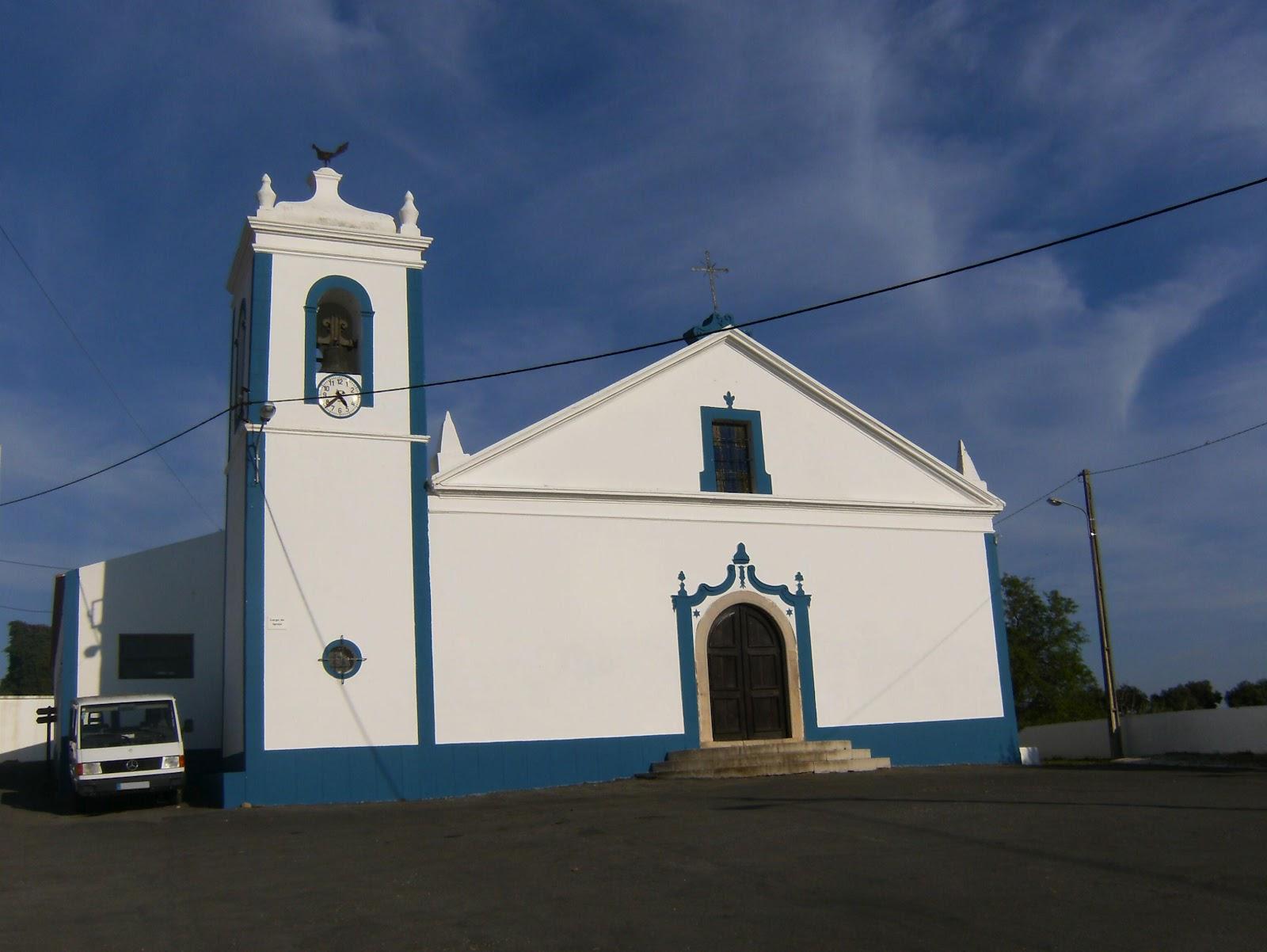 Igreja Matriz de Gioes