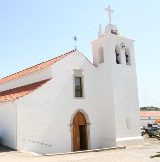 Igreja Matriz de Martim Longo