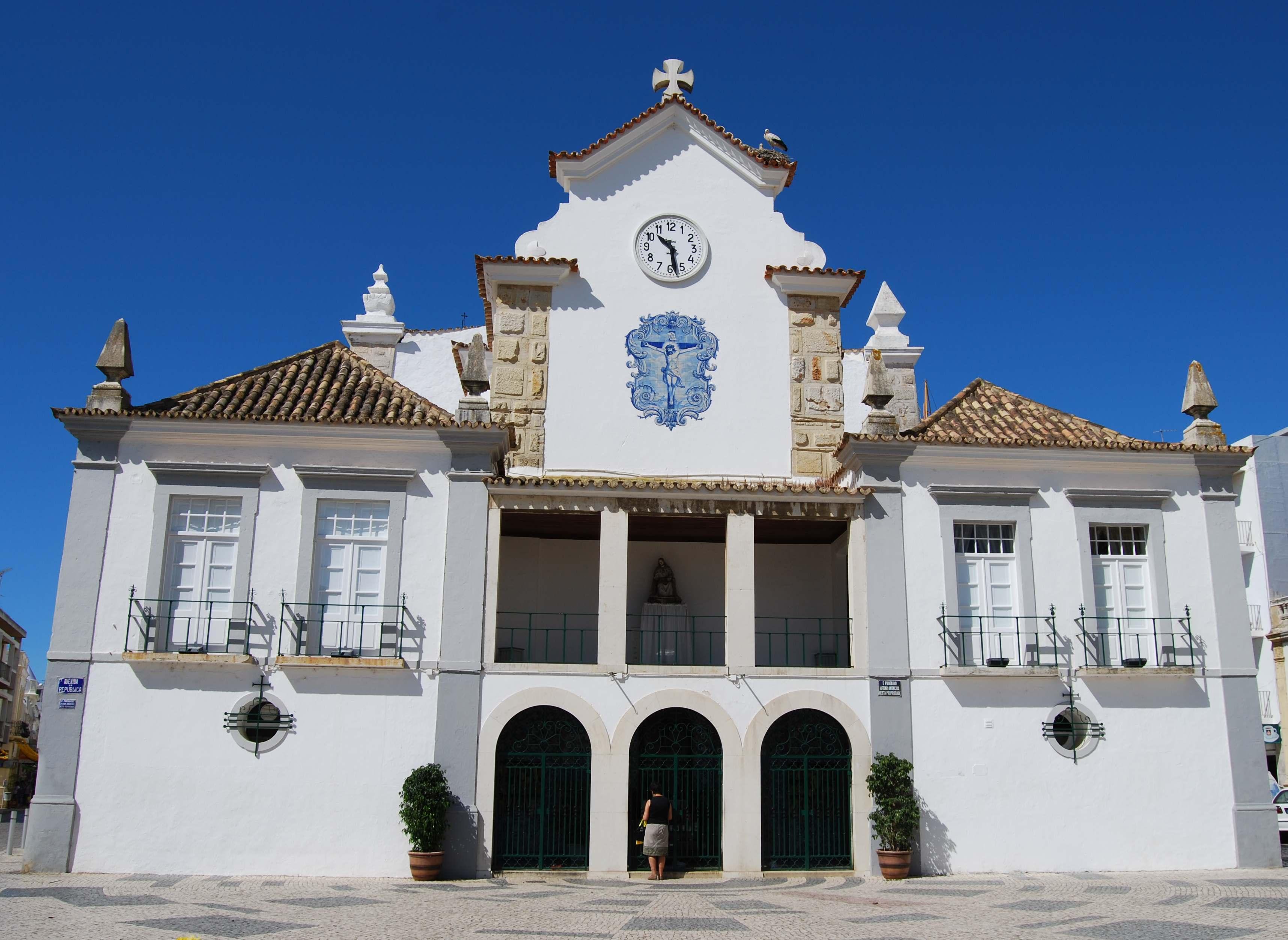 Igreja Matriz de Na Sra do Rosario