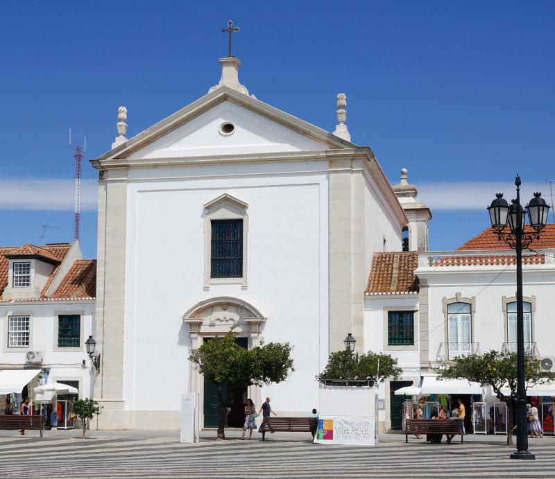 Igreja Matriz de Nossa Senhora da Encarnacao