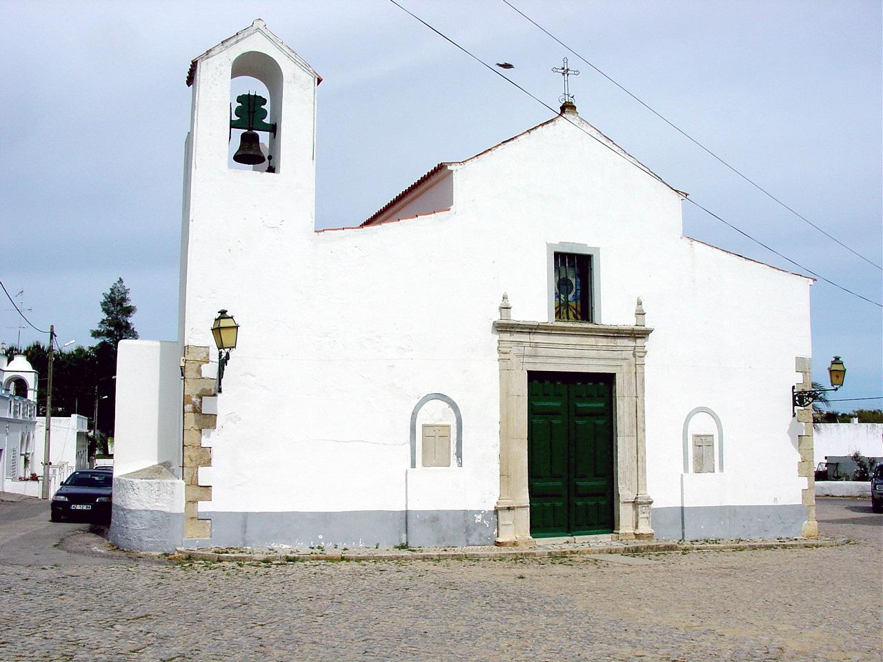 Igreja Matriz de Quelfes