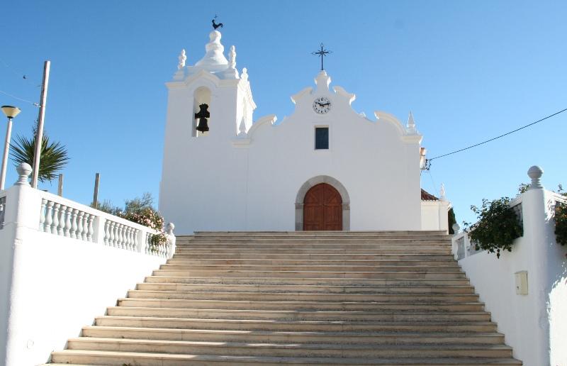Igreja Matriz de Vaqueiros