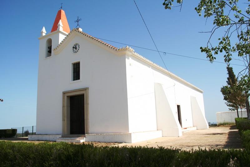 Igreja Matriz do Pereiro