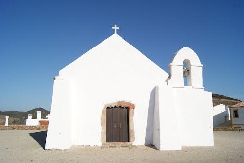 Igreja Paroquial da Bordeira