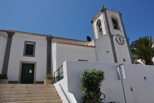 Igreja Paroquial de Odeceixe