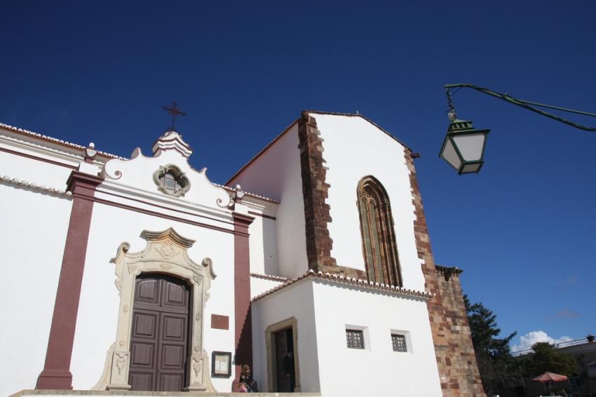 Igreja da Misericrdia
