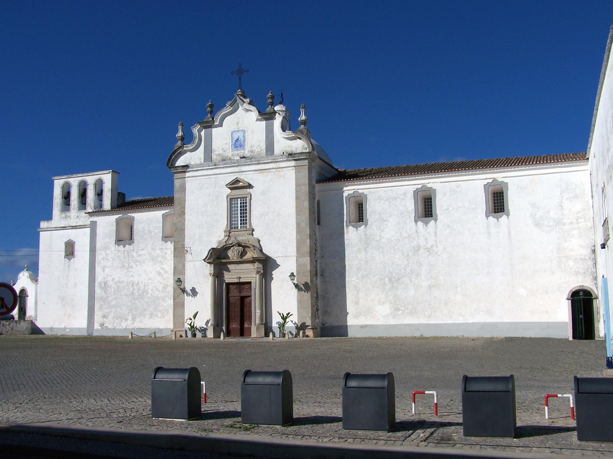 Igreja da Ordem Terceira de Nossa Senhora do Carmo