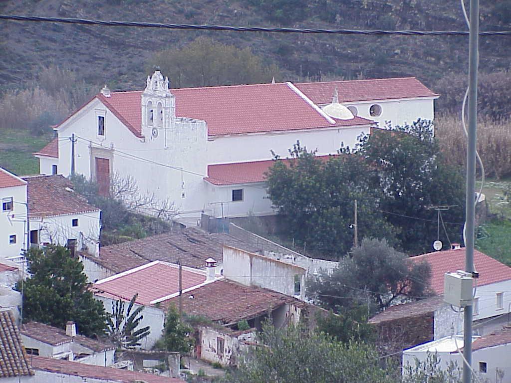 Igreja de N Sr da Visitacao