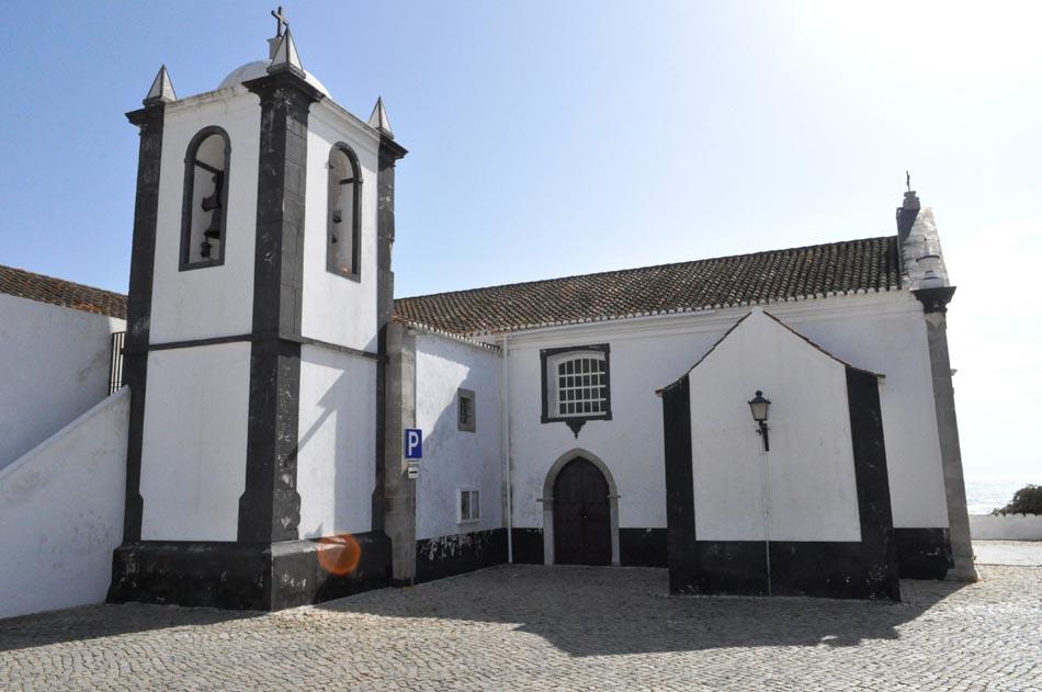 Igreja de Nossa Senhora da Assuncao