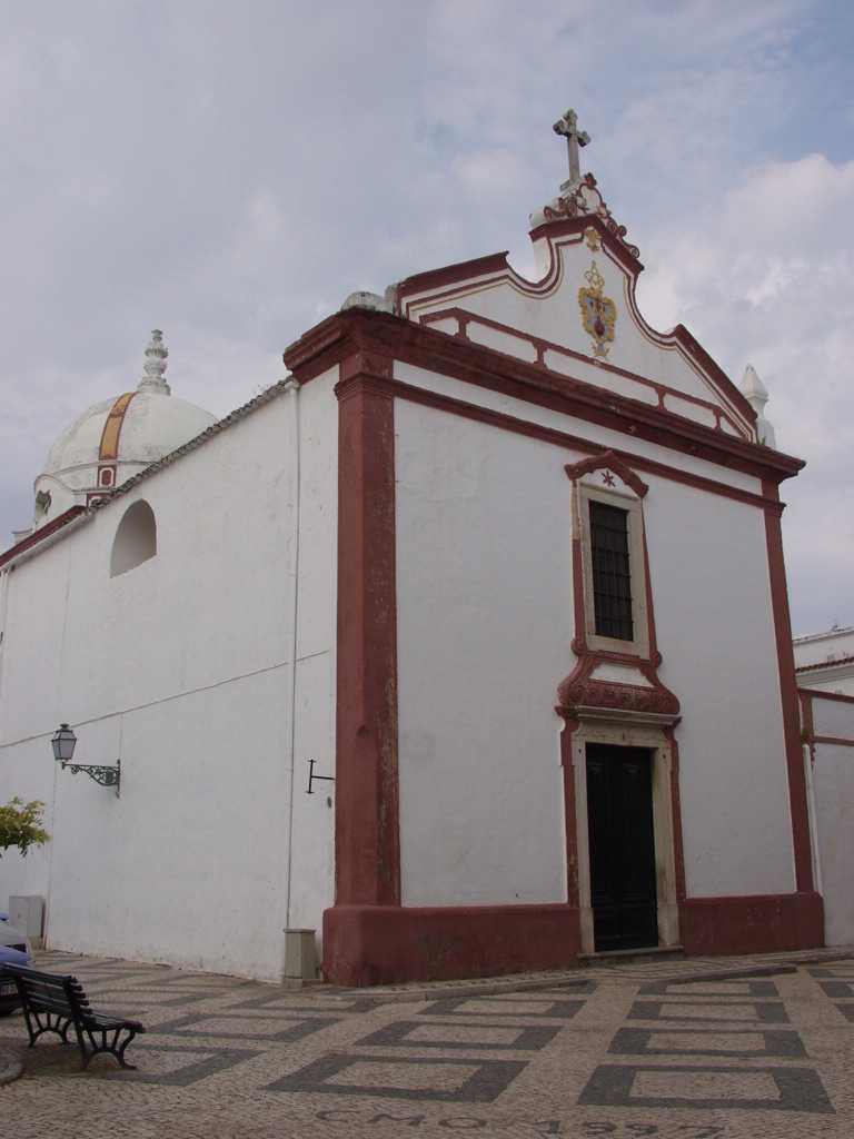 Igreja de Nossa Senhora da Soledade