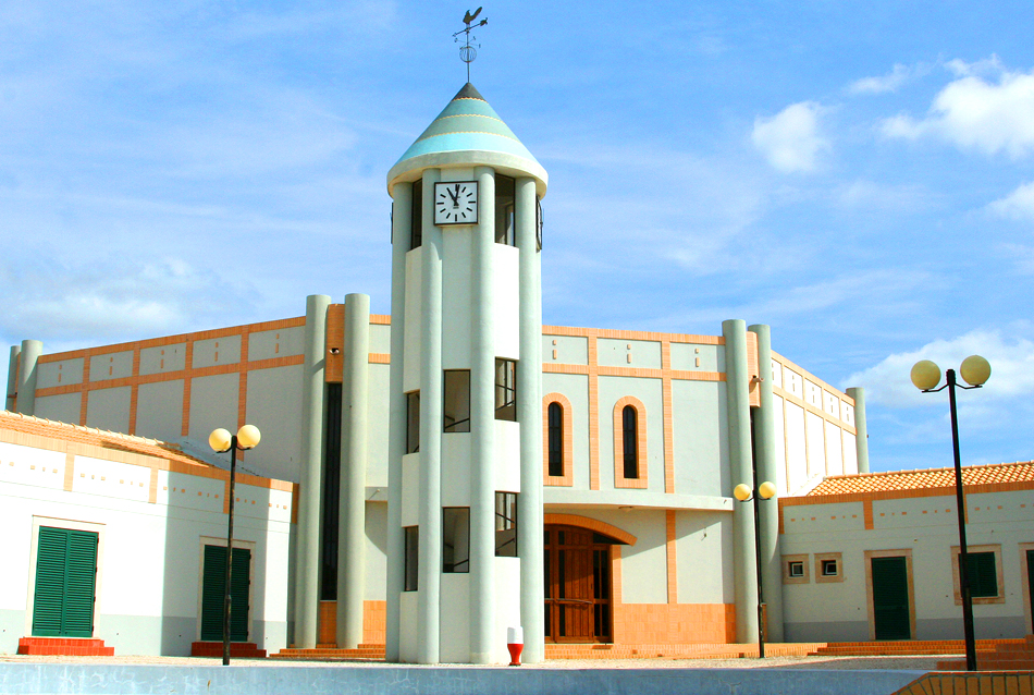 Igreja de S Jose de Ferreiras