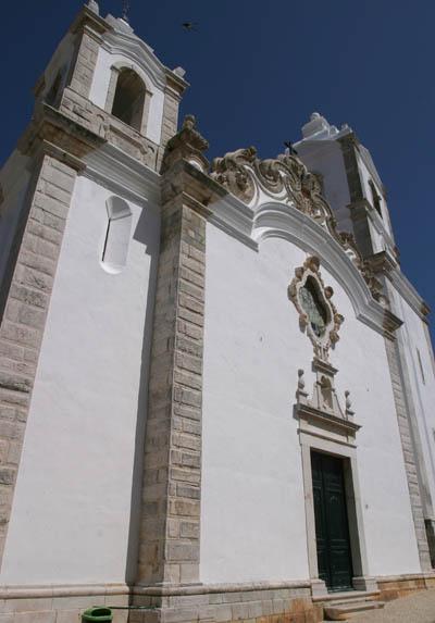 Igreja StAntónio
