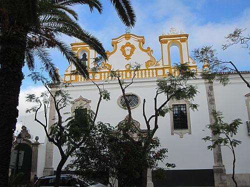 Igreja do Hospital do Espirito Santo