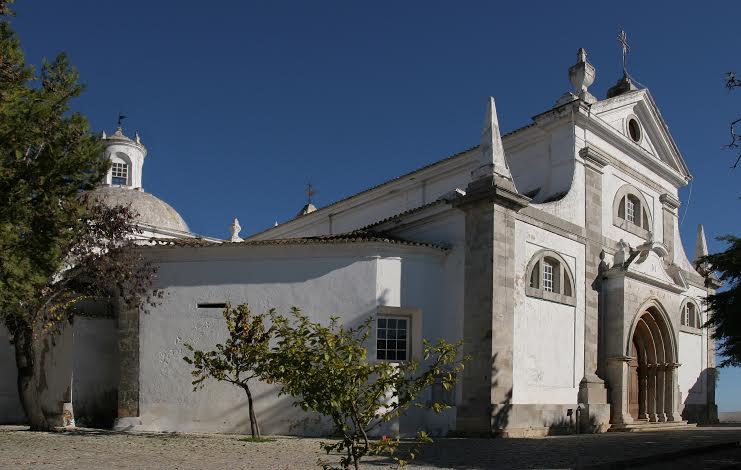 Igreja matriz de Santa Maria do Castelo