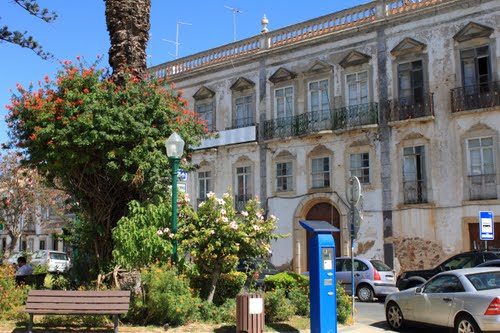 Jardim da Alagoa