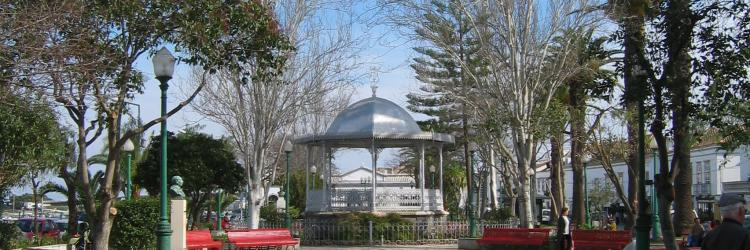 Jardins historicos