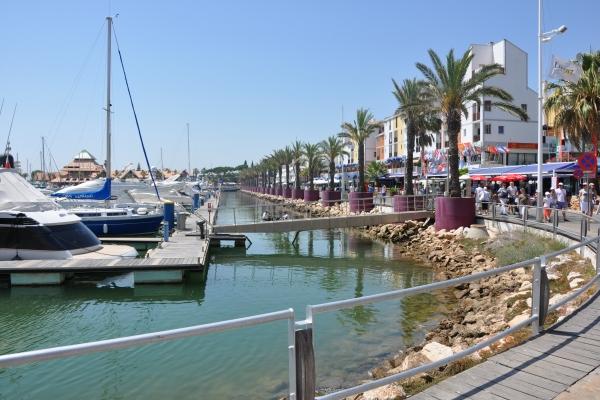 Marina de Vilamoura2