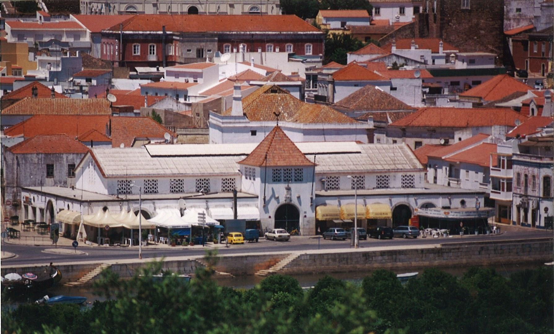 Mercado Municipal de Silves