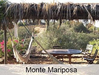 Monte Mariposa