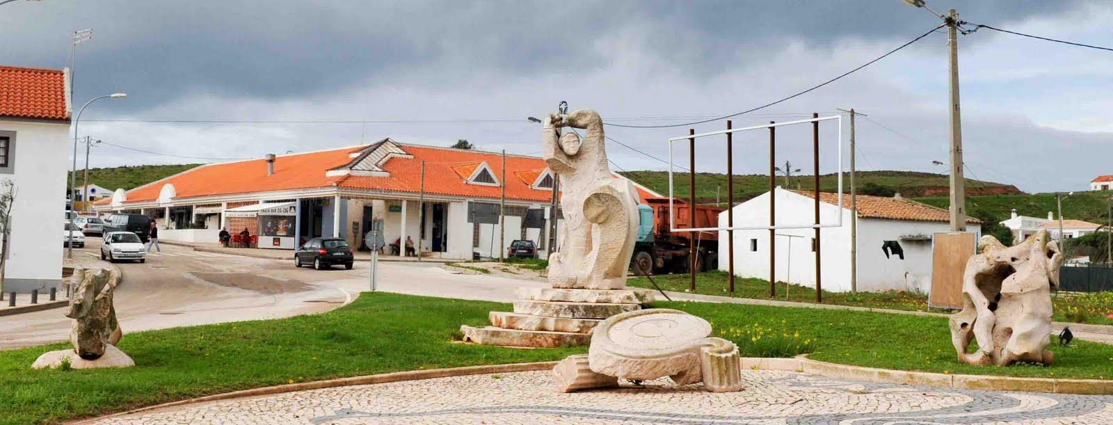 Monumento Homem do Mar
