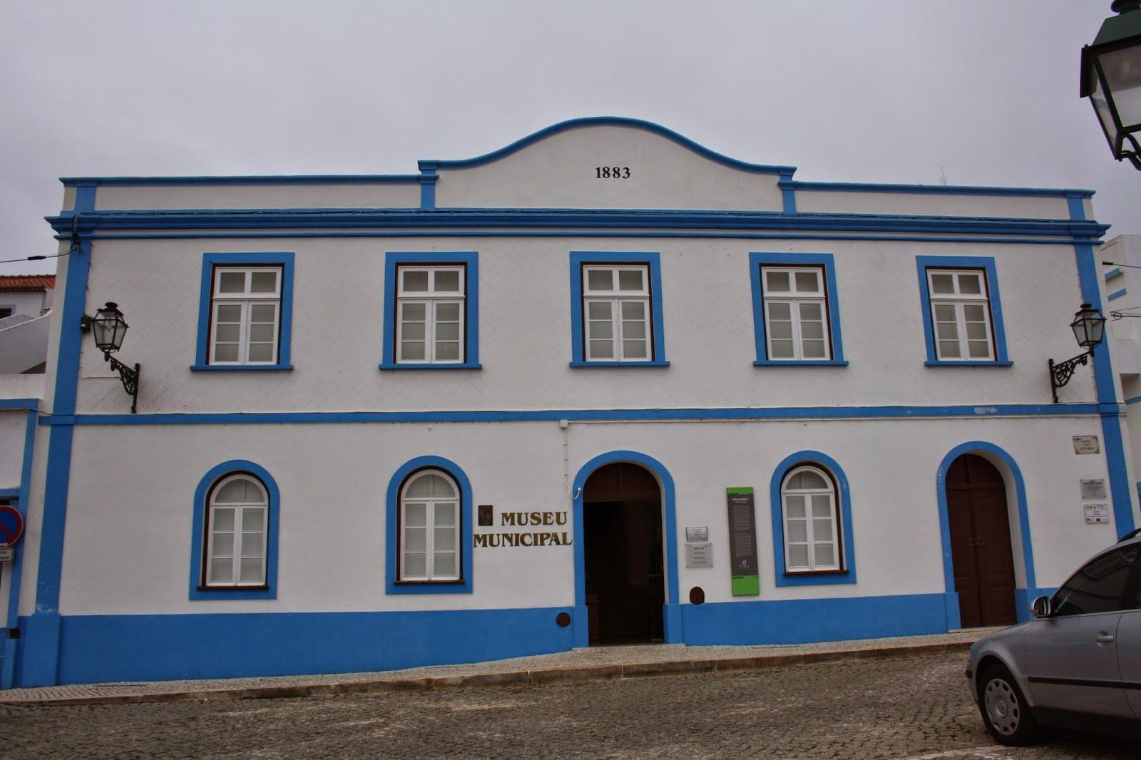 Museu Municipal de Aljezur