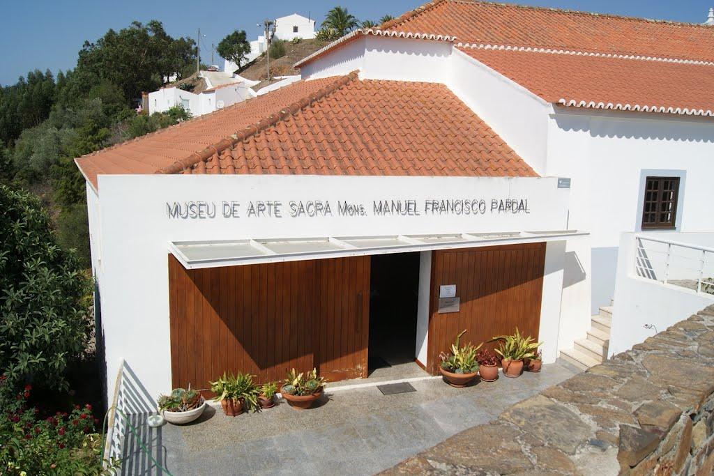 Museu de Arte Sacra Monsenhor Manuel Francisco Pardal
