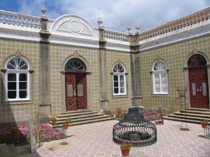 Museu do Trajo