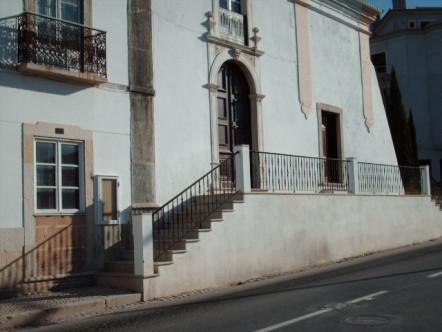Palacio Gama Lobos