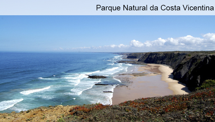 Parque Natural da Costa Vicentina