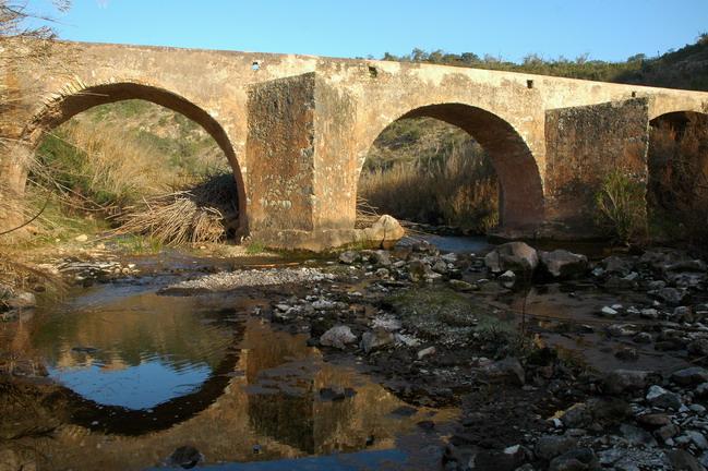 Ponte do Castelo