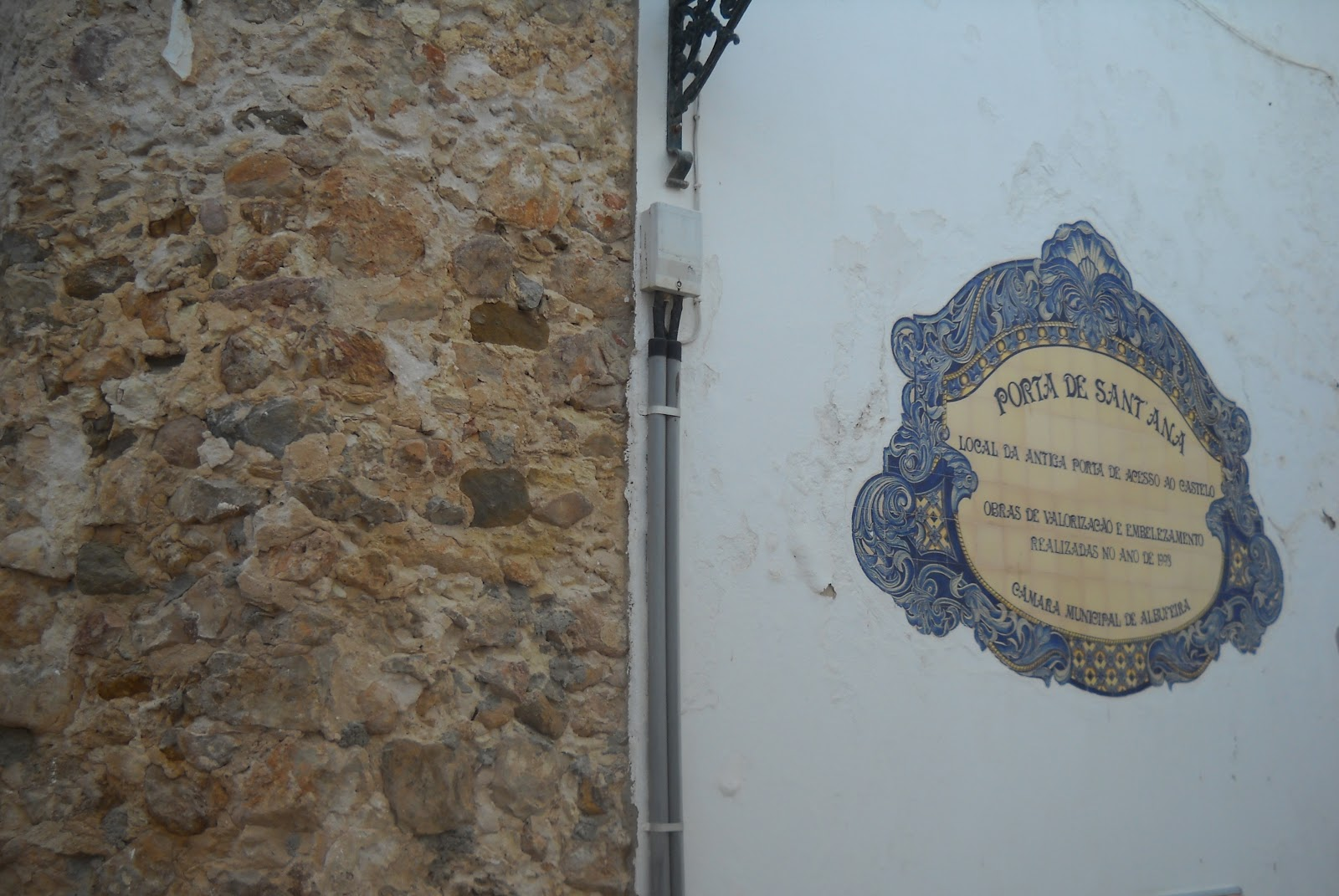 Porta de SantAna