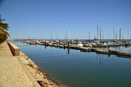 Porto de Recreio
