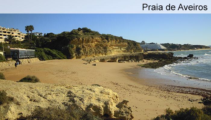 Praia de Aveiros