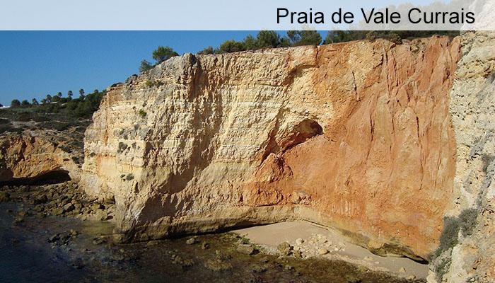 Praia de Vale Currais