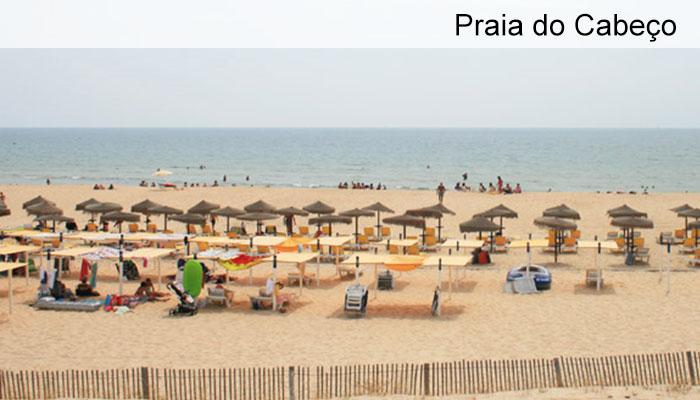 Praia do Cabeco