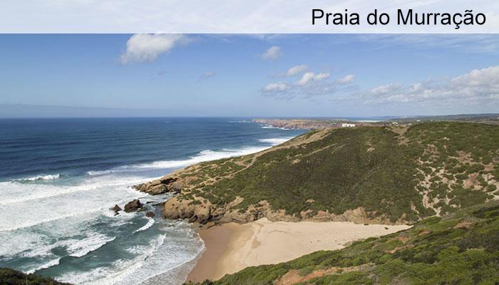 Praia do Murracao