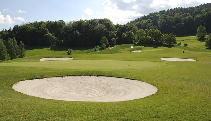 Quinta do Lago-Laranjal Golf Course