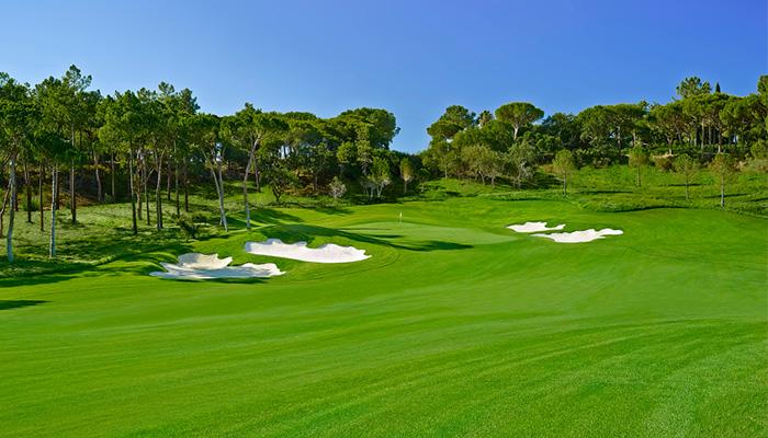 Quinta do Lago-Norte Golf Course