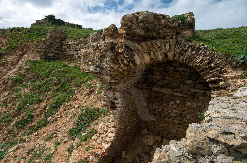 Ruinas LusitanoRomanas