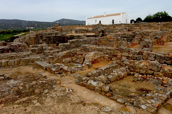 Ruinas de Milreu