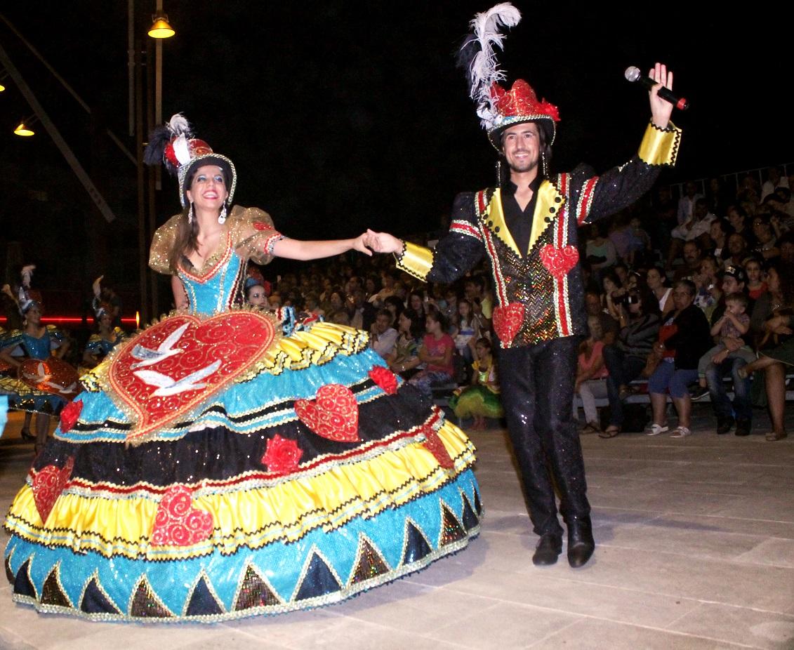 Santos Populares-algarve