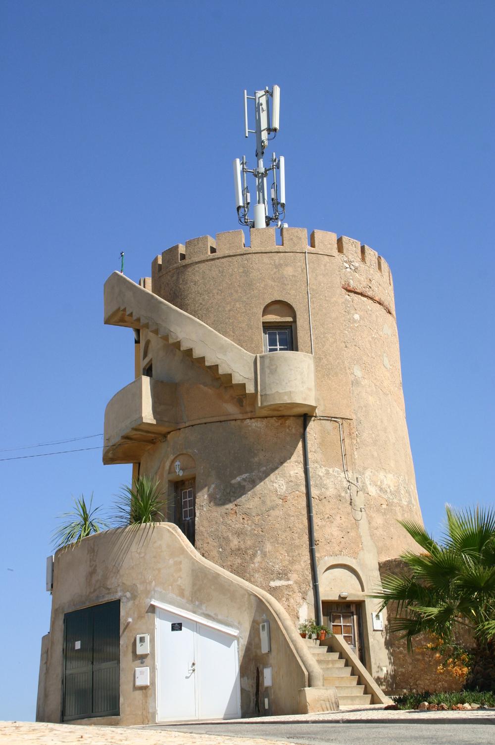 Torre do Moinho