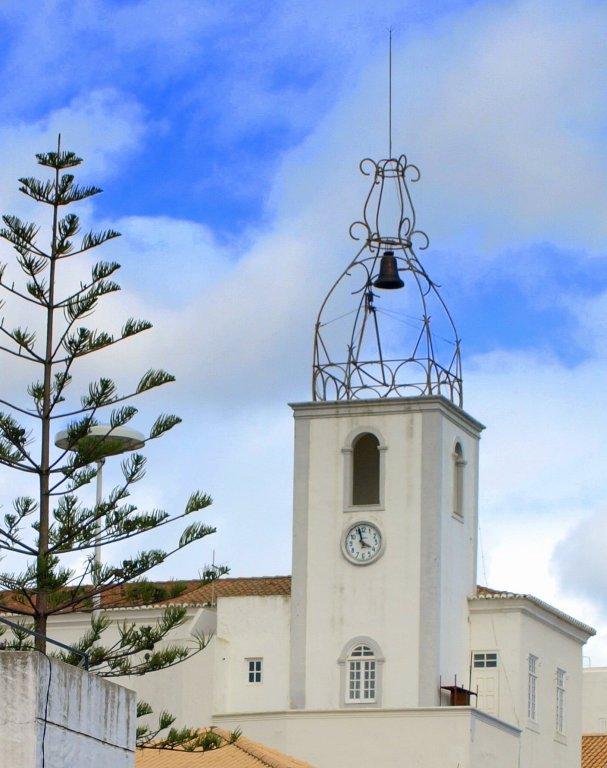 Torre do Relogio
