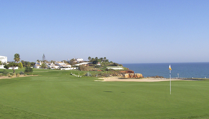 Vale do Lobo-Royal Golf Course