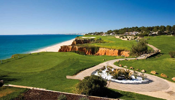 Vale do Lobo-ocean golf course