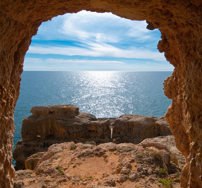 Algarve, Sea, Nature