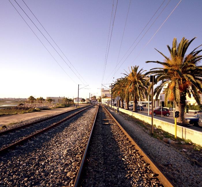 Linha do Algarve